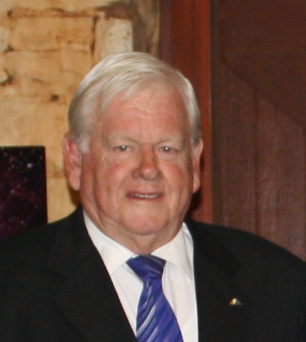 John Bird, Honorary Freeman of the Shire of Gooomalling