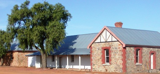 Slater Homestead