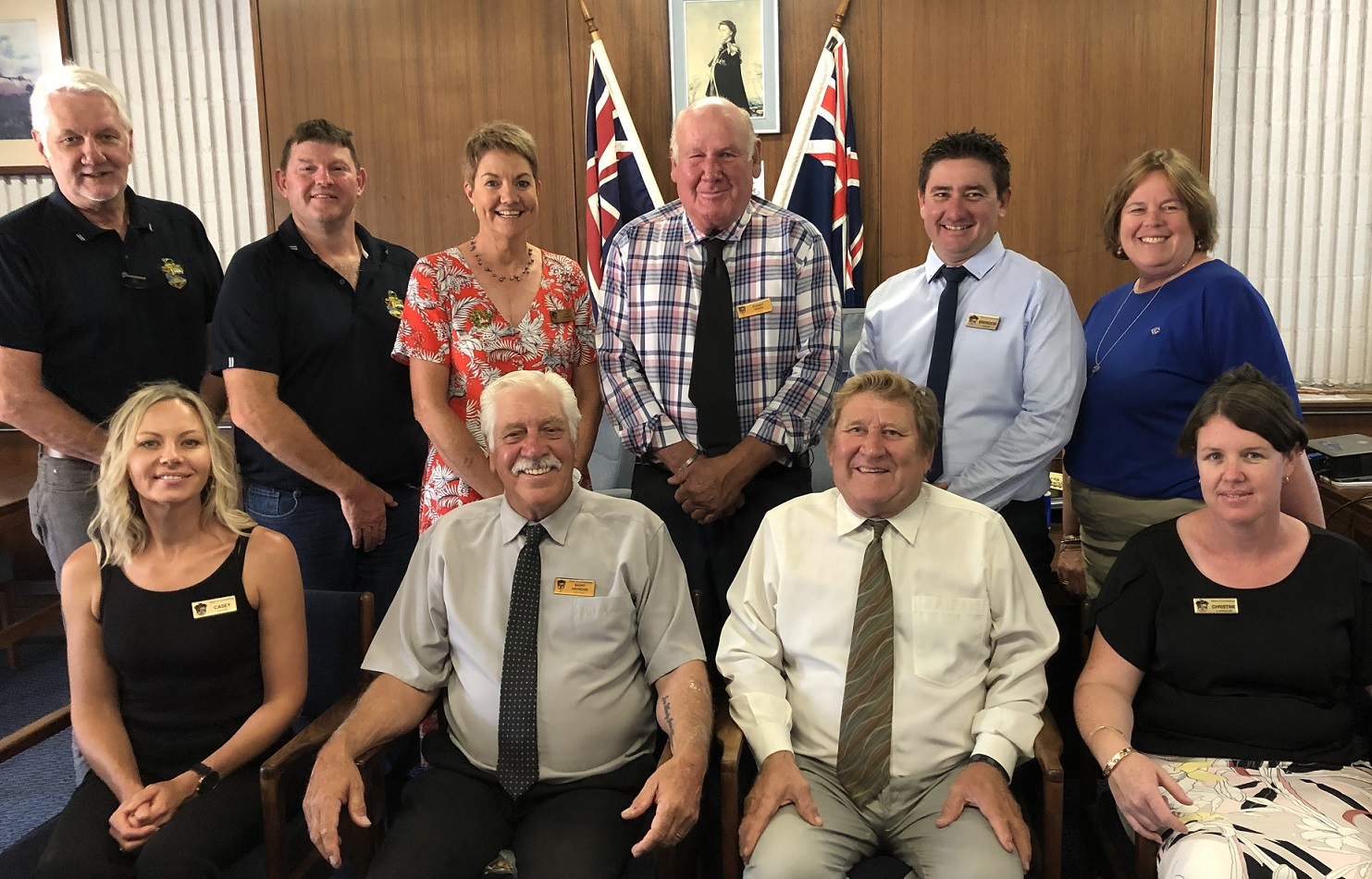 Goomalling Shire Council 2019-2021