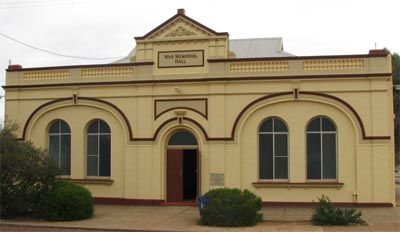 Goomalling Town Hall