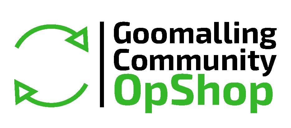 Goomalling Community OpShop News